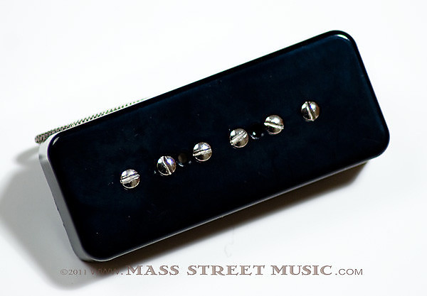 lindy fralin guitar pickups p90 humcanceling soapbar reverb. Black Bedroom Furniture Sets. Home Design Ideas