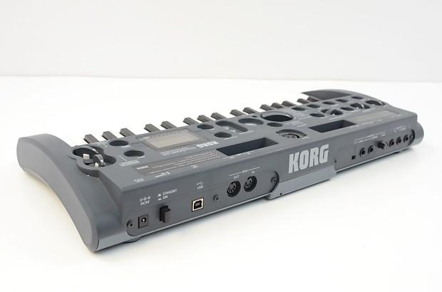 Korg keyboard manuals