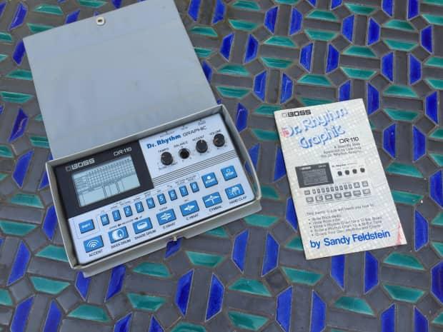 boss db 90 dr beat metronome manual