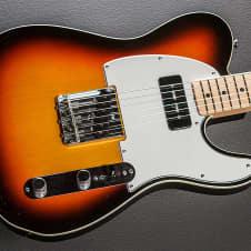 Fender Closet Classic P-90 Tele 2013 3 Color Sunburst image
