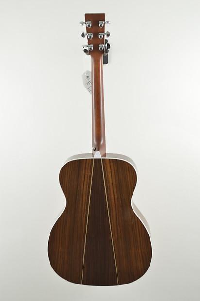 martin m36 excellent condition m 36 guitar 2012 reverb. Black Bedroom Furniture Sets. Home Design Ideas