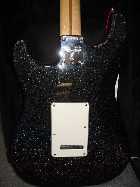 Fender custom shop american classic stratocaster haloflake for American custom classics