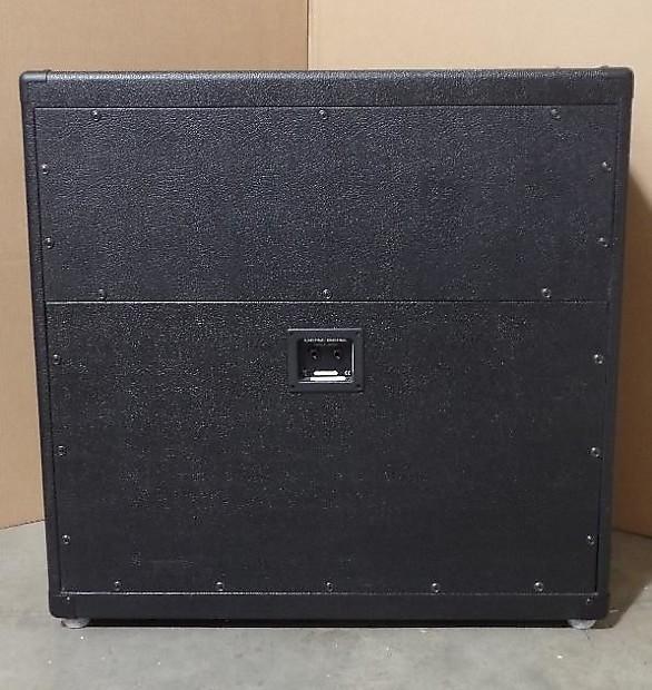 genz benz tribal series ts412 4x12 electric guitar speaker reverb. Black Bedroom Furniture Sets. Home Design Ideas