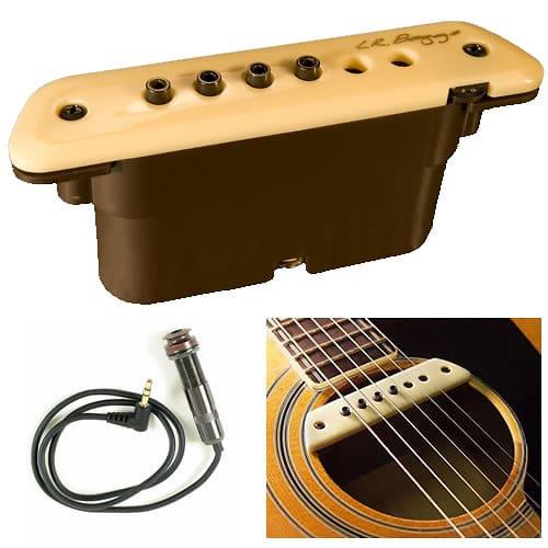 Guitar Pickup Lr Baggs : lr baggs m1a active soundhole magnetic acoustic guitar pickup reverb ~ Russianpoet.info Haus und Dekorationen