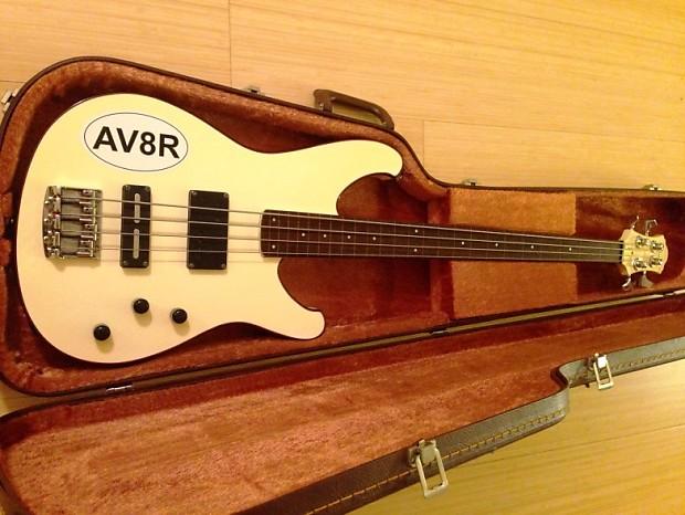 1984 ibanez rb 760 roadstar fretless bass guitar w hardshell reverb. Black Bedroom Furniture Sets. Home Design Ideas