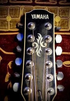 YAMAHA-APX-9-12 image