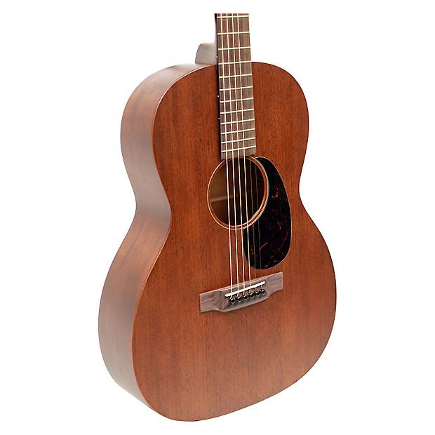 martin 000 15sm 12 fret mahogany acoustic guitar with case reverb. Black Bedroom Furniture Sets. Home Design Ideas