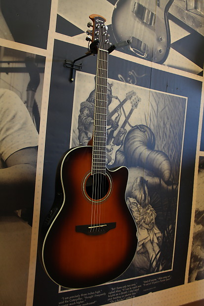 Acoustic Guitars | Musician's Friend