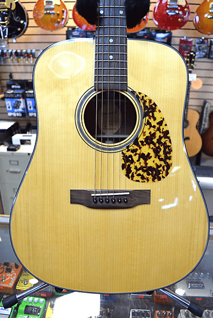 blueridge br 140a acoustic guitar nos new old stock reverb. Black Bedroom Furniture Sets. Home Design Ideas