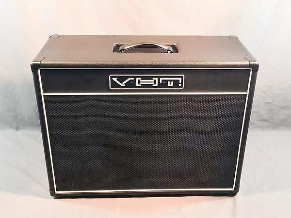 vht special 6 212 open back guitar amplifier speaker cabinet reverb. Black Bedroom Furniture Sets. Home Design Ideas