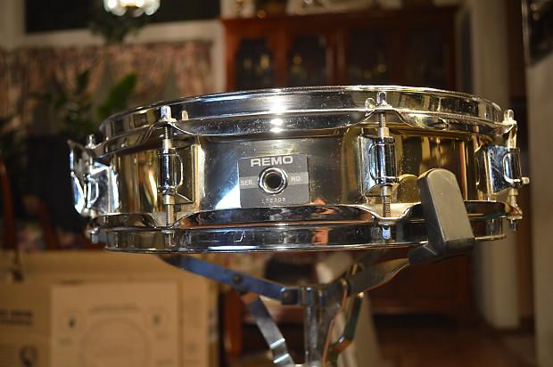 remo masteredge piccolo snare drum 13 reverb. Black Bedroom Furniture Sets. Home Design Ideas