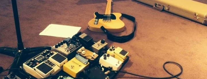 Potent Pairings: Recreating Five Modern Rigs with Simple Pedal Combinations
