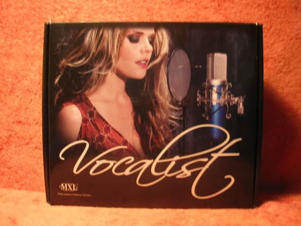 MXL 3000 Kit от АудиоШоп. Купить в г.Киеве или послушать.