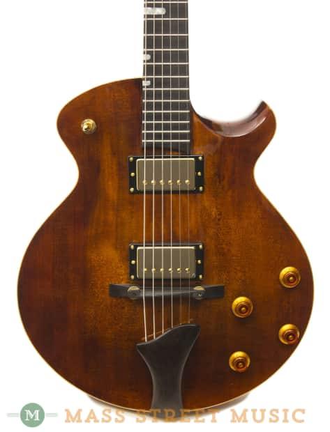 eastman electric guitars er2 el rey archtop reverb. Black Bedroom Furniture Sets. Home Design Ideas
