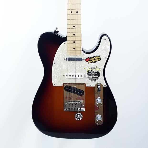 used fender american nashville b bender telecaster 2014 reverb. Black Bedroom Furniture Sets. Home Design Ideas