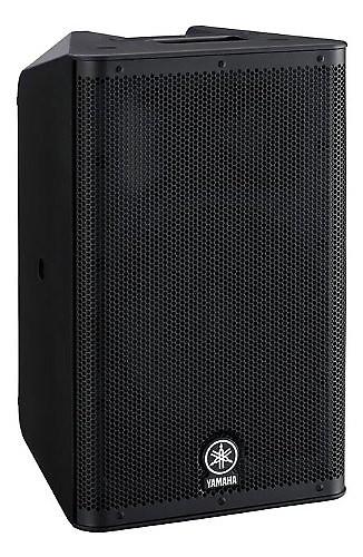 Pair yamaha dxr10 10 powered speaker with samson ls2 for Yamaha dxr10 speakers