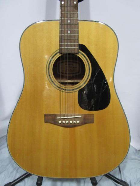 Yamaha scf08 acoustic guitar reverb for Yamaha fg700s dimensions