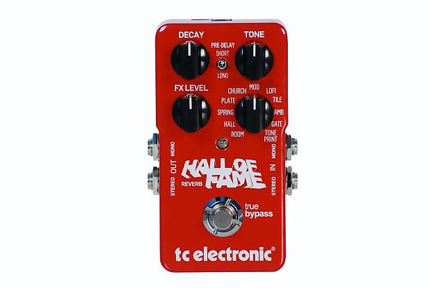 hall of fame tc electronic manual