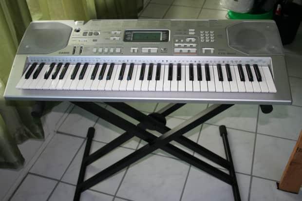 casio ctk 800 keyboard accessories reverb. Black Bedroom Furniture Sets. Home Design Ideas