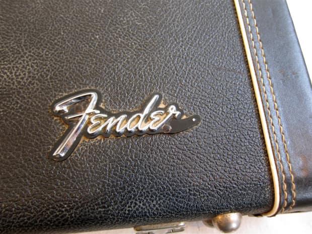 Fender Nashville power telecaster Manual on