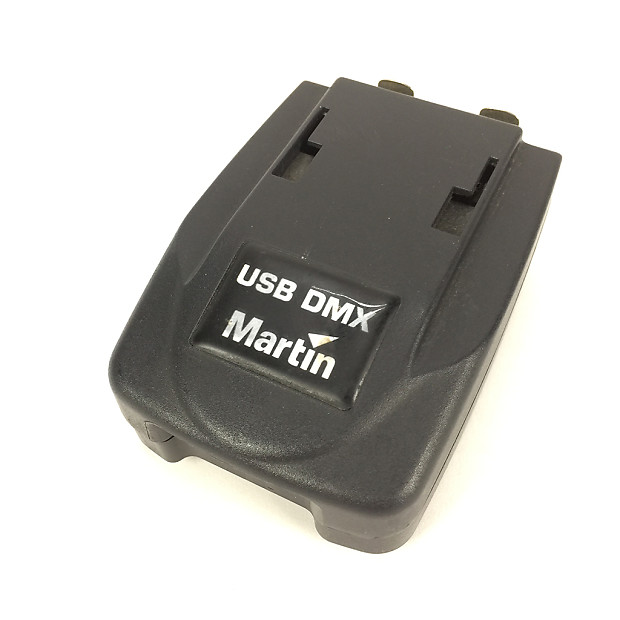 martin light jockey usb dmx authentic reverb. Black Bedroom Furniture Sets. Home Design Ideas