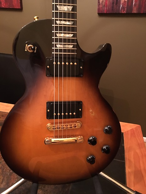 1991 gibson les paul studio lite with bare knuckle reverb. Black Bedroom Furniture Sets. Home Design Ideas