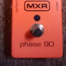 MXR Phase 90 (Reissue, with mods) image