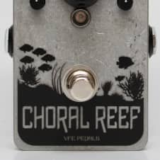 VFE Pedals Choral Reef final run - clearance sale image