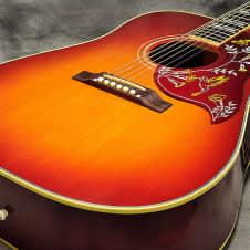 Gibson Hummingbird True Vintage image