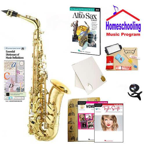How to Play the Alto Saxophone: 4 Steps - instructables.com