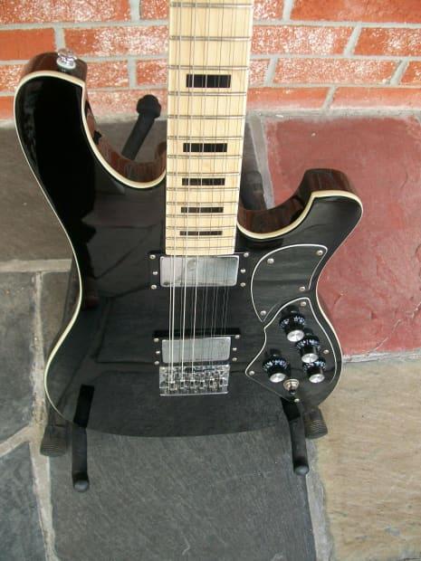 2008 schecter stargazer 12 string electric soild body guitar reverb. Black Bedroom Furniture Sets. Home Design Ideas