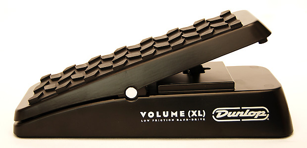 new dunlop volume xl dvp 1 xl low friction band drive reverb. Black Bedroom Furniture Sets. Home Design Ideas