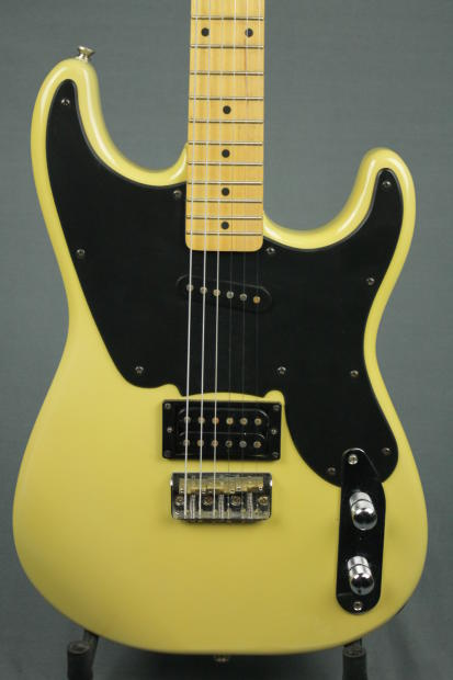Fender F 51 Blonde - thomasgriess Jimdo-Page!