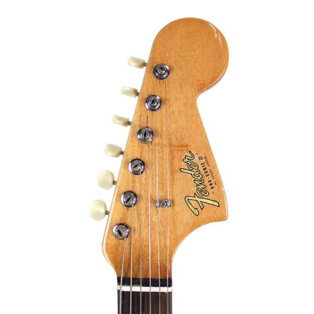 Fender Duo-Sonic Guitars - Musicians Friend