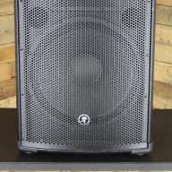"""Mackie S515 15"""" 2-Way Passive Loudspeaker"""