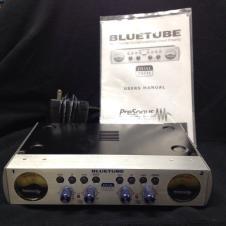 PreSonus Bluetube Dual Path Preamp - tube image
