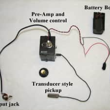ovation wiring harness jackson guitar pickup wiring diagram jackson ovation guitars reverb vintage 1976 ovation acoustic electric wiring harness