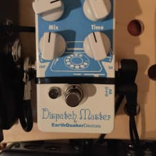 EarthQuaker Devices Dispatch Master image