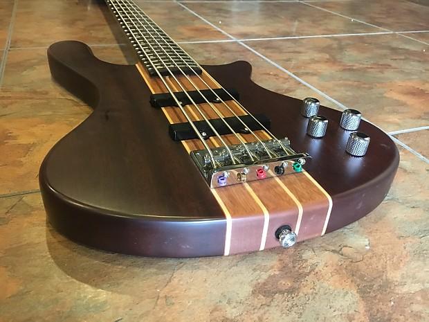 washburn taurus t25 neck thru electric bass guitar 5 string reverb. Black Bedroom Furniture Sets. Home Design Ideas
