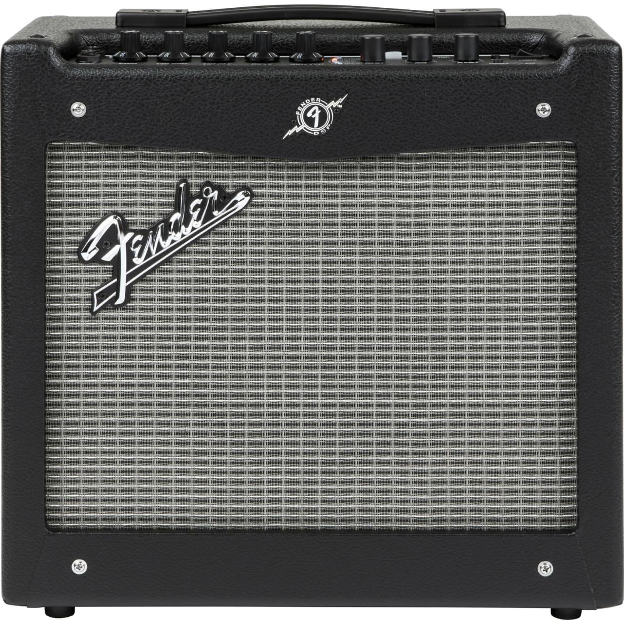 Fender Mustang™ I (V.2) Combo Guitar Amp | Reverb