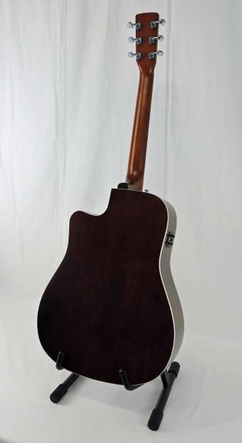 S&P Vintage Burst Series - Simon and Patrick Guitars