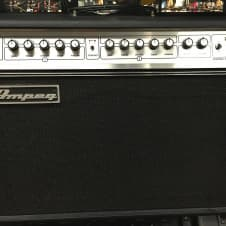 Ampeg GVT52 GVT-52-112 Electric Guitar Tube Combo Amplifier Amp w/Half Power Switch image