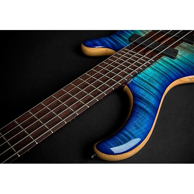 5 string bass guitar scales pdf