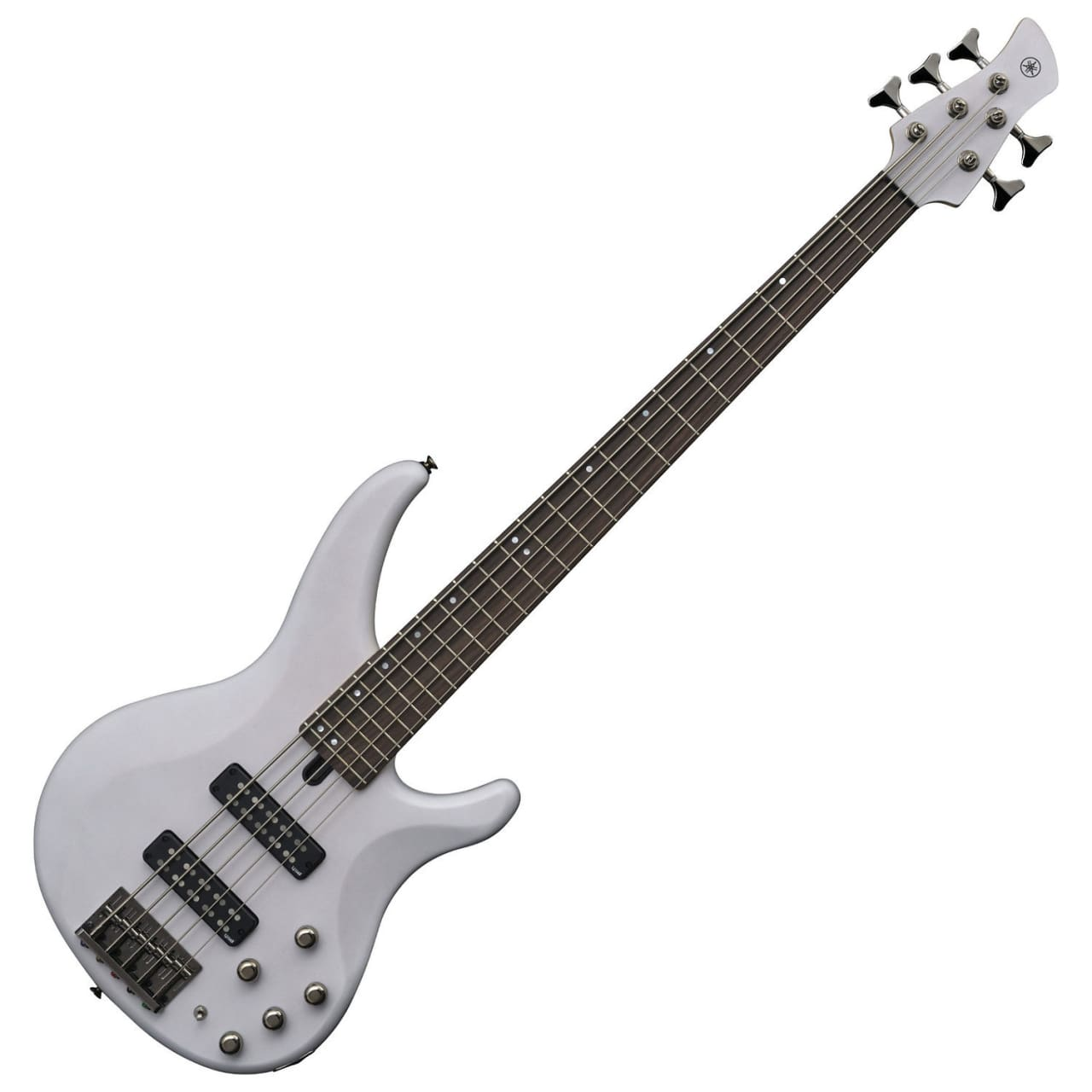 yamaha trbx505 5 string bass guitar with active pickups reverb. Black Bedroom Furniture Sets. Home Design Ideas
