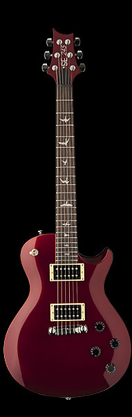 paul reed smith se 245 electric guitar red metallic finish reverb. Black Bedroom Furniture Sets. Home Design Ideas