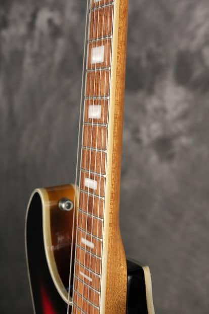 Vintage guitar in toledo ohio