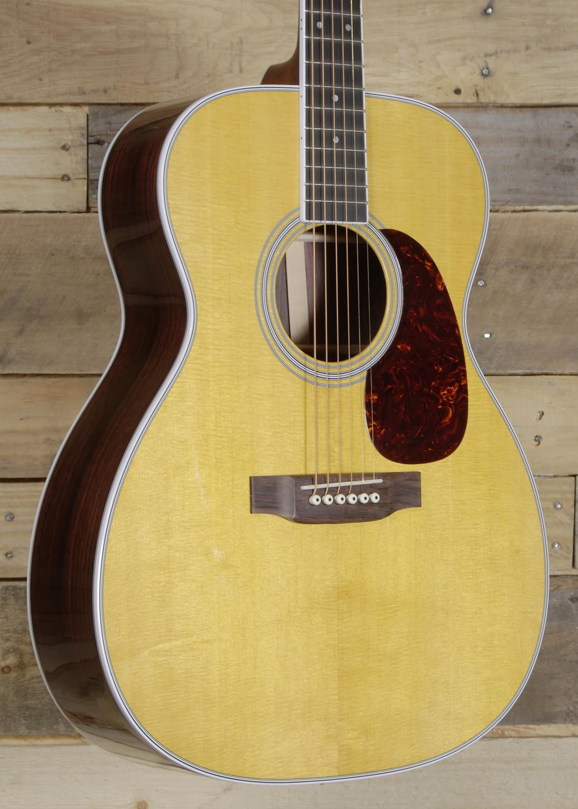 martin m 36 acoustic guitar gloss finish reverb. Black Bedroom Furniture Sets. Home Design Ideas