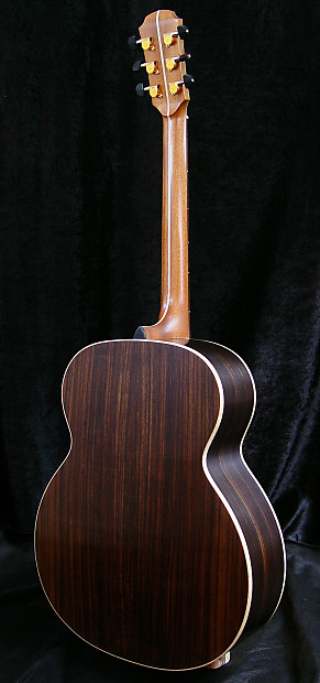 brand new waranteed avalon pioneer l2 20 spruce top acoustic reverb. Black Bedroom Furniture Sets. Home Design Ideas