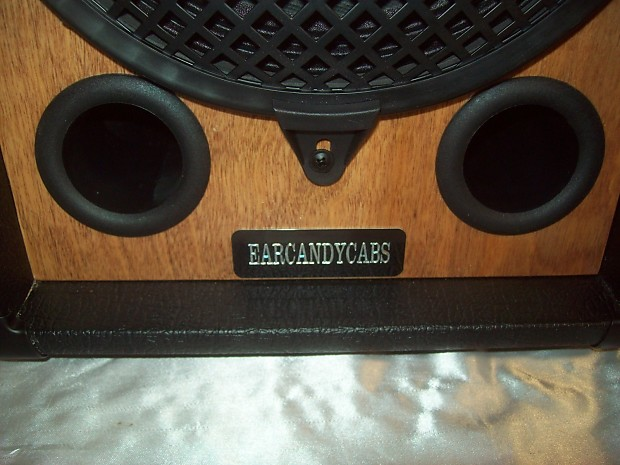 earcandy ethan 1x10 jv jazz guitar amp speaker cabinet 250 reverb. Black Bedroom Furniture Sets. Home Design Ideas