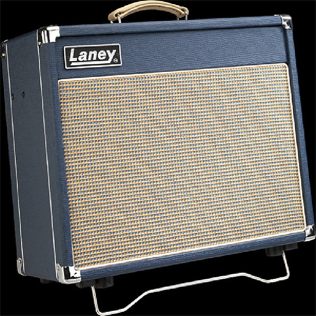 laney lionheart l20t 112 20 watt 1x12 class a tube combo reverb. Black Bedroom Furniture Sets. Home Design Ideas